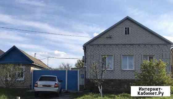 Дом 131 м² на участке 6 сот. Элиста