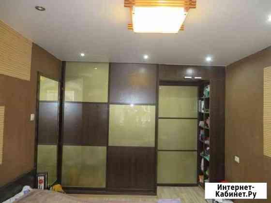 3-комнатная квартира, 59.5 м², 3/5 эт. Братск