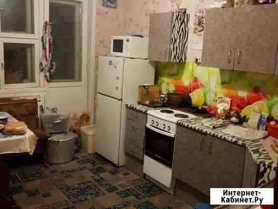 1-комнатная квартира, 38 м², 4/5 эт. Нерюнгри
