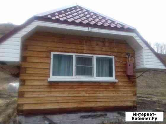 Дом 65 м² на участке 20 сот. Горно-Алтайск