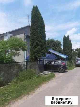 Дом 180 м² на участке 10 сот. Семилуки