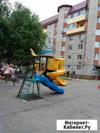 2-комнатная квартира, 54 м², 5/6 эт. Хабаровск
