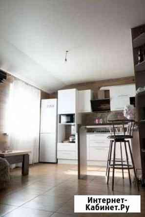 1-комнатная квартира, 44 м², 3/4 эт. Семилуки