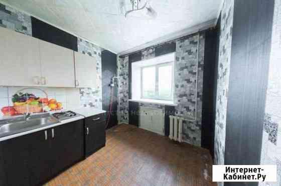 1-комнатная квартира, 30 м², 3/5 эт. Мурманск