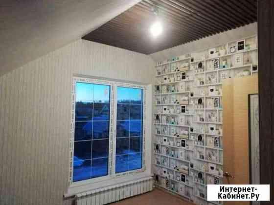 Коттедж 113 м² на участке 6.9 сот. Иваново