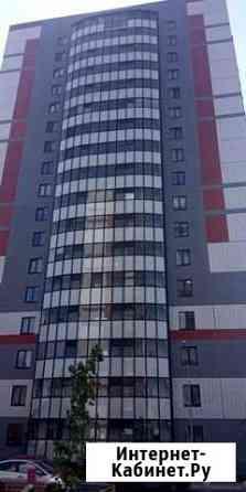 1-комнатная квартира, 38.1 м², 1/17 эт. Воронеж