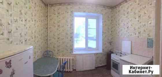 3-комнатная квартира, 73.6 м², 2/3 эт. Комсомольск-на-Амуре