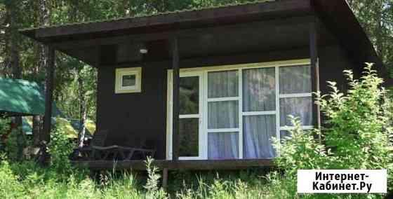 Дом 24 м² на участке 200 сот. Горно-Алтайск