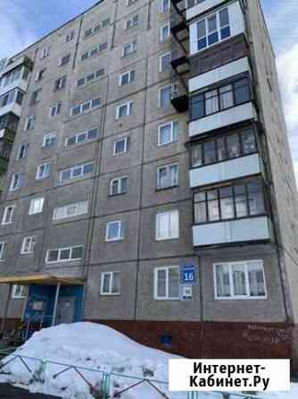 2-комнатная квартира, 45 м², 8/9 эт. Мурманск