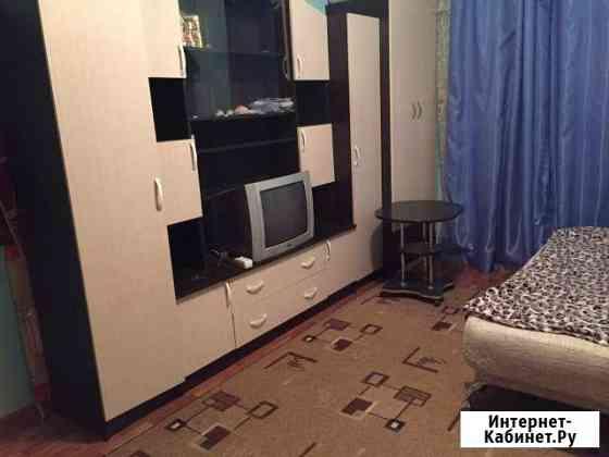 Комната 18 м² в 1-ком. кв., 1/9 эт. Воронеж