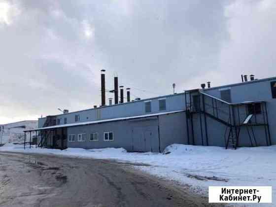 Продам производственное помещение, 2540 кв.м. Великий Новгород