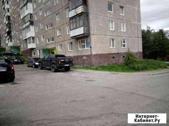 3-комнатная квартира, 57 м², 1/9 эт. Мурманск