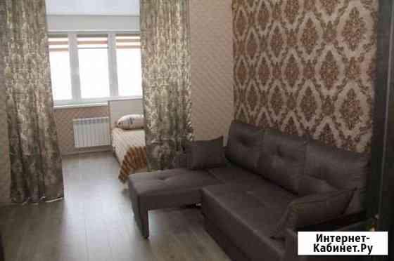 1-комнатная квартира, 57 м², 17/20 эт. Иваново