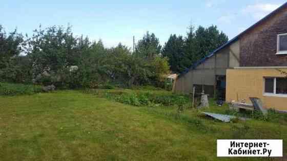 Дача 110 м² на участке 11 сот. Садовый