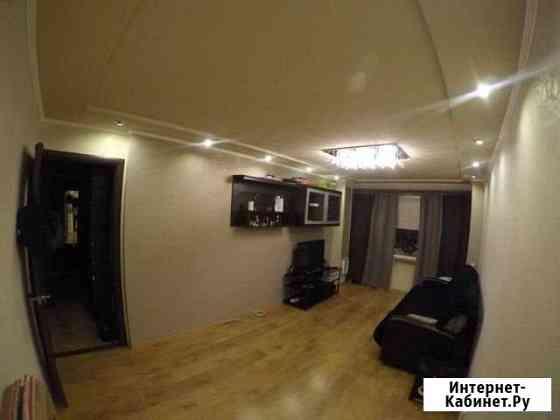 2-комнатная квартира, 43.4 м², 2/5 эт. Мурманск