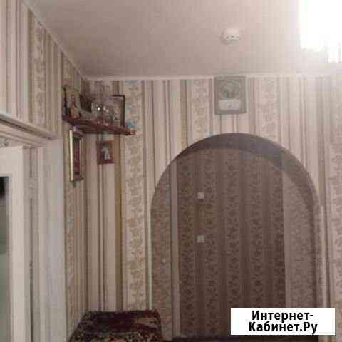 3-комнатная квартира, 42 м², 2/2 эт. Майкоп