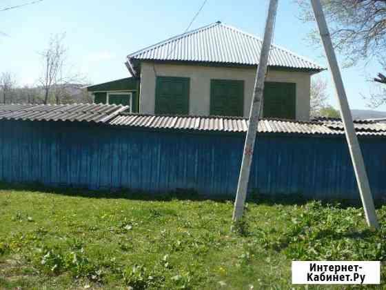 Дом 38 м² на участке 15 сот. Сторожевая
