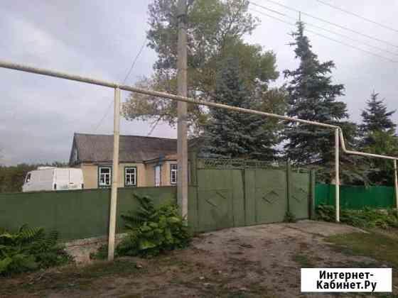 Дом 70 м² на участке 12 сот. Черкесск