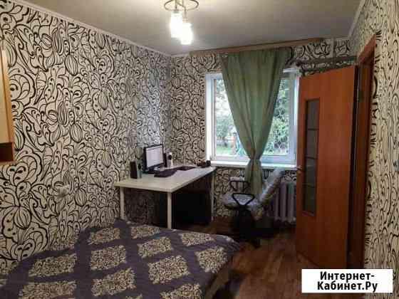 Комната 12 м² в 2-ком. кв., 1/5 эт. Уфа