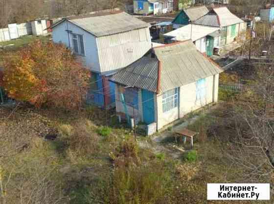 Дача 20 м² на участке 7 сот. Белгород