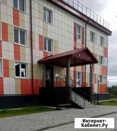 3-комнатная квартира, 73 м², 1/3 эт. Муравленко