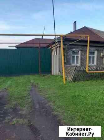 Дом 45 м² на участке 18 сот. Таловая