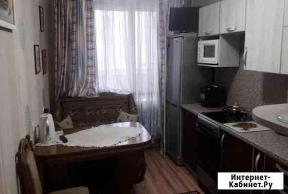 1-комнатная квартира, 34 м², 3/10 эт. Белгород