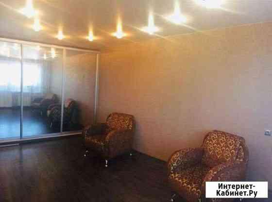 2-комнатная квартира, 44.6 м², 9/9 эт. Комсомольск-на-Амуре
