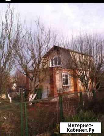 Дом 69 м² на участке 6 сот. Яблоновский