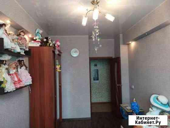2-комнатная квартира, 60 м², 4/4 эт. Иваново