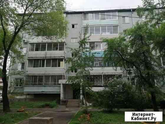 2-комнатная квартира, 53.5 м², 2/5 эт. Хабаровск