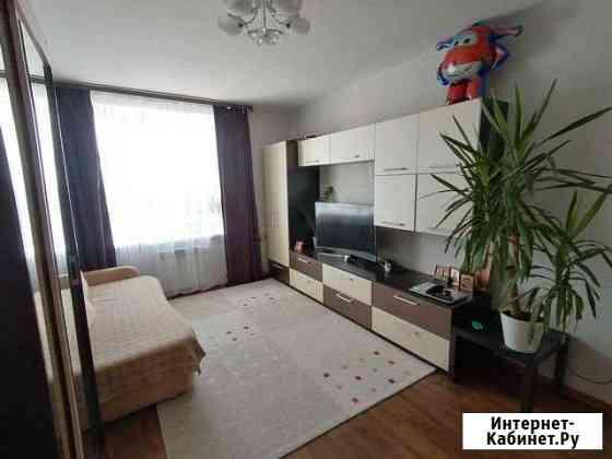 1-комнатная квартира, 39.5 м², 6/9 эт. Новый Уренгой