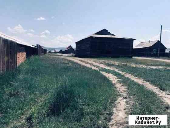 Участок 1315 сот. Улан-Удэ