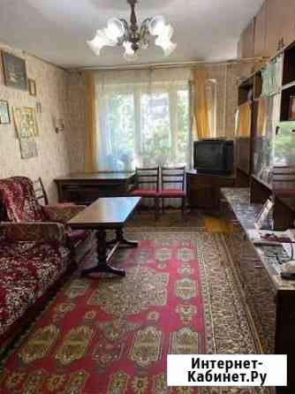 3-комнатная квартира, 63.1 м², 4/5 эт. Воронеж