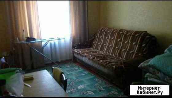 Комната 18 м² в 1-ком. кв., 2/3 эт. Воронеж