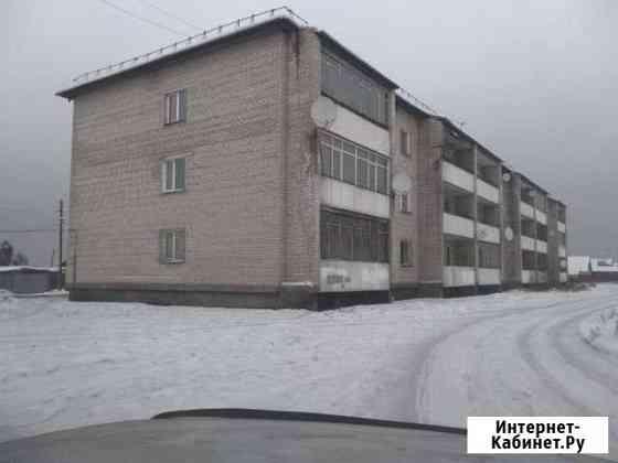 3-комнатная квартира, 67 м², 2/3 эт. Кызыл