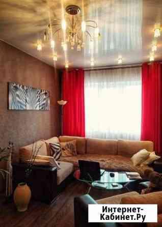 3-комнатная квартира, 60 м², 2/5 эт. Апатиты