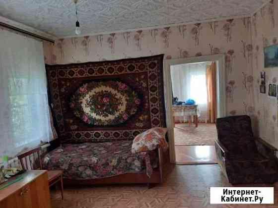 Дом 68 м² на участке 45 сот. Давыдовка