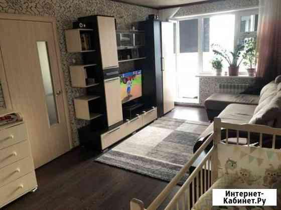 1-комнатная квартира, 35.9 м², 6/10 эт. Стрежевой
