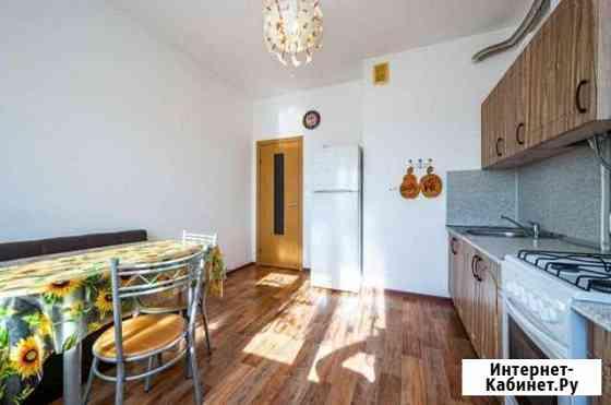 2-комнатная квартира, 64 м², 5/5 эт. Яблоновский