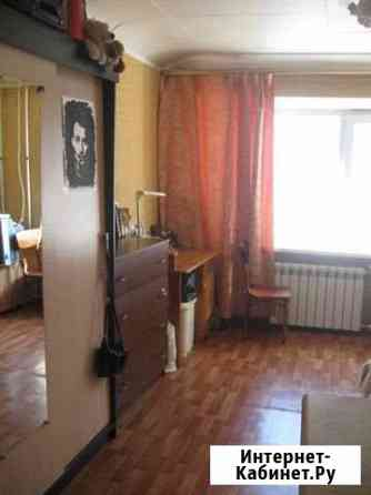 1-комнатная квартира, 18 м², 4/5 эт. Воронеж