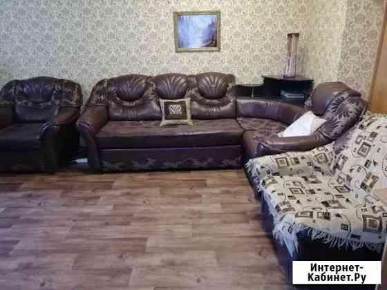 1-комнатная квартира, 54 м², 4/5 эт. Абакан