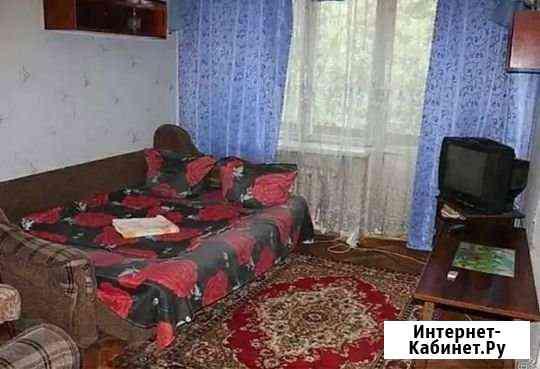 Комната 12 м² в 1-ком. кв., 2/2 эт. Воронеж