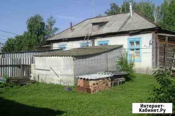 Дом 40 м² на участке 10 сот. Кочкурово