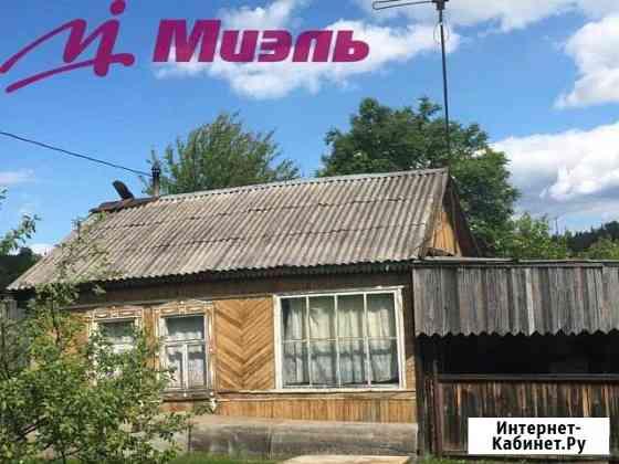Дача 30 м² на участке 8 сот. Николо-Павловское