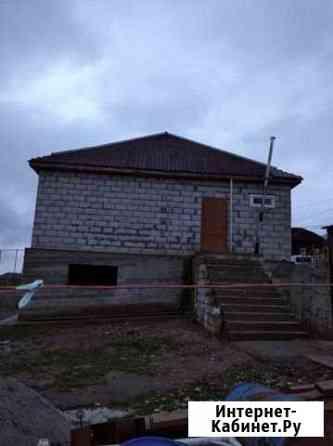 Дом 150 м² на участке 6 сот. Ойсхара