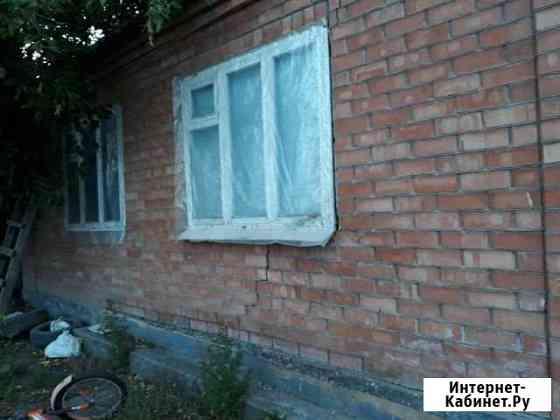 Дом 100 м² на участке 9 сот. Ойсхара
