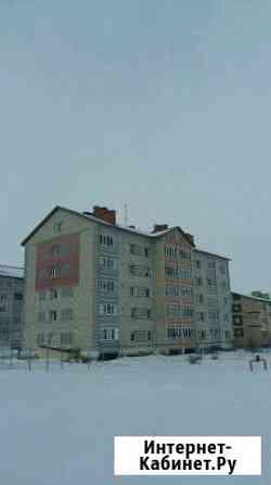 1-комнатная квартира, 32 м², 3/5 эт. Краснослободск