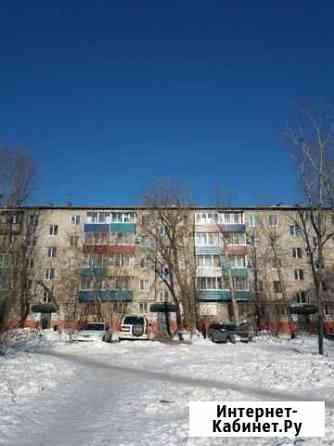 2-комнатная квартира, 45 м², 4/5 эт. Комсомольск-на-Амуре