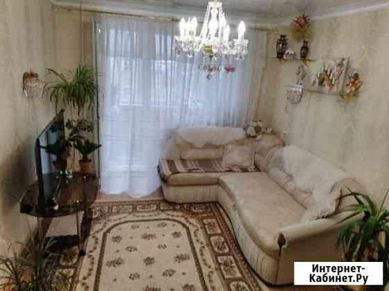 2-комнатная квартира, 52 м², 6/9 эт. Псков